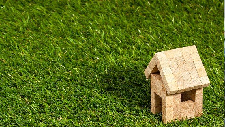 terrain immobilier