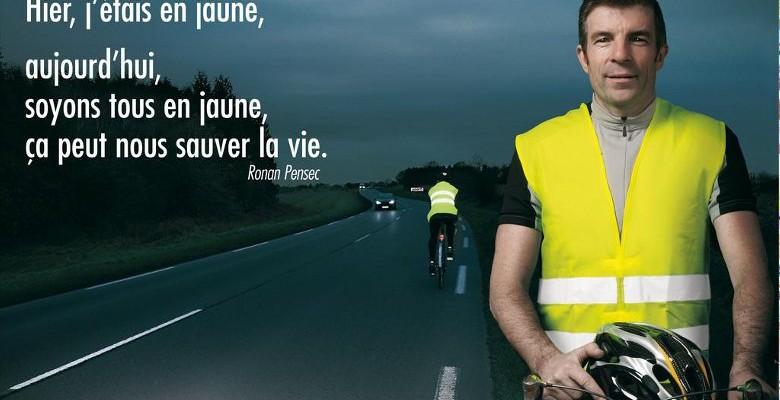 Finistère : Ronan Pensec lance le réseau SecurAuto